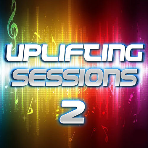 DJ Joe - Uplifting Sessions Vol 2