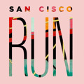 San Cisco Run Artwork