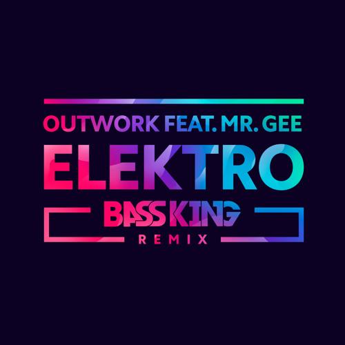 Bass King - Elektro (Jose Zarpi & Ruben Ventura Bootleg Mix)