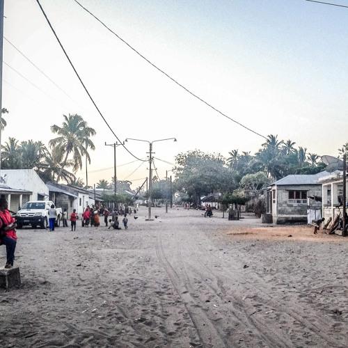 Victoria Schneider - Mosambiks Trauriger Reichtum