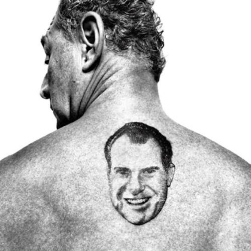 Roger Stone on Nixon, Watergate & the JFK assassination