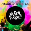 Dualive & Nicole Chen - Hands Up In The Air (Original Mix) OUT NOV 17