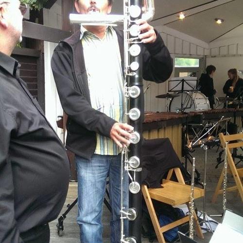 Reflection von Dirk Mattes für Spielleuteorchester