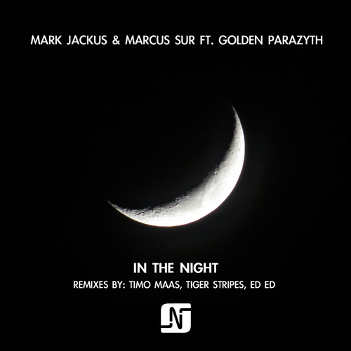Mark Jackus & Marcus Sur feat. The Golden Parazyth - In The Night - Noir Music