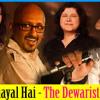 Kya Khayaal Hai - Zeb & Haniya and Shantanu Moitra & Swanand Kirkire
