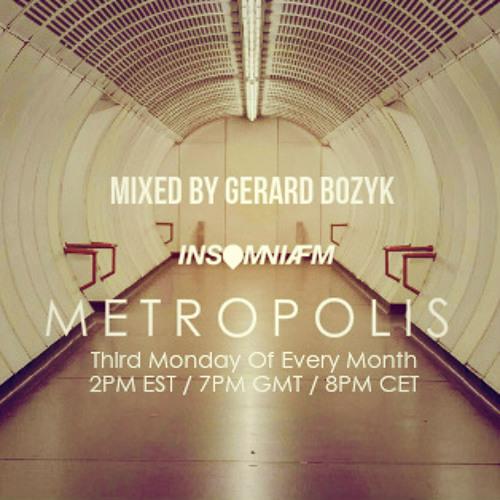 Metropolis 006