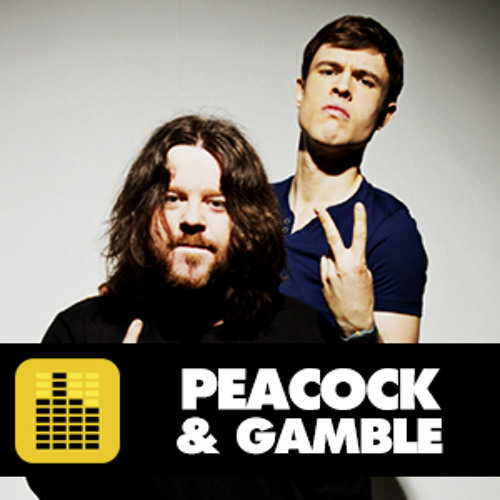 Peacock and Gamble - Episode 3 (Preview) by Fubar Radio ... - photo#13