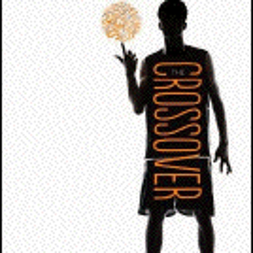 THE CROSSOVER By Kwame Alexander, Read By Corey Allen