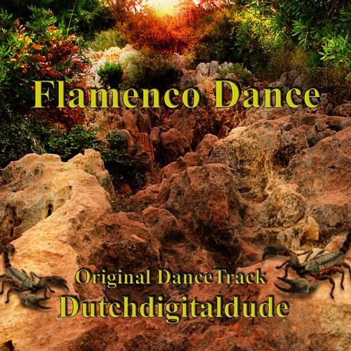 Flamencodance  ft Nico V. (original mix)