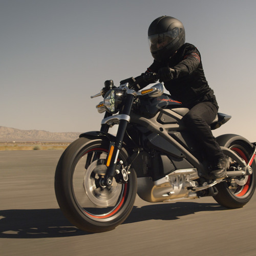 TW&E | Does motorcycling have an electric future? | Oct. 20, 2014
