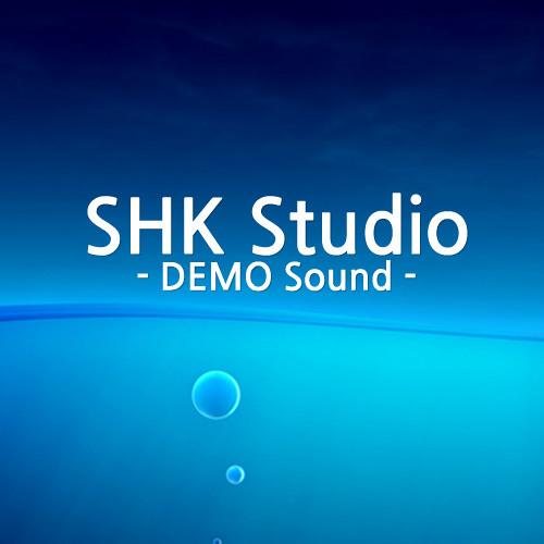 SoundHolicK - Demo Sound (데모 사운드 포트폴리오)