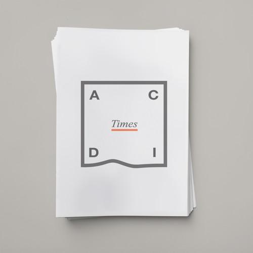 Baobab Helvetica - Acid Times: Il quotidiano che non ti aspetti