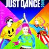 LINER JUST DANCE 2015 ARIANA GRANDE