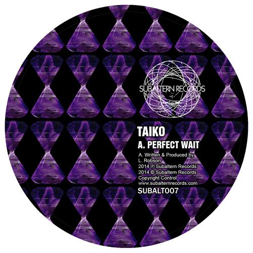 SUBALT007 - Taiko - Nooka - Digital Bonus