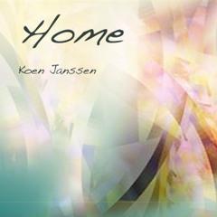 Koen Janssen - Home
