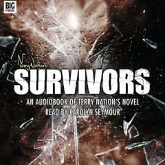 Survivors - Audiobook of Novel (trailer)
