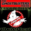 Ninjury - The Ghostbusters Theme (TGCWR008) WoNKed Records / The GentleMen's Club