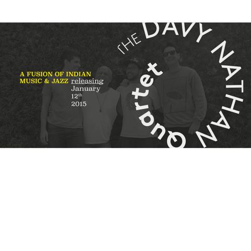 Davy Nathan Quartet - Adya