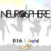 The Neurosphere Show [016]: Joyful