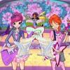 Winx Club Noi E La Musica