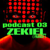 Sulfurex Techno Mix Podcast 03 Zekiel