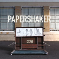Morning Show - Papershaker