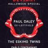 PAUL DALEY (ex-Leftfield) DJ MIX 4 DISCO DEVIANT OCT 2014