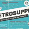 Dustin - Lee - RetroSupply - Audio