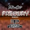 Flux Pavilion Ft. Steve Aoki - Steve French (Milo & Otis Remix)