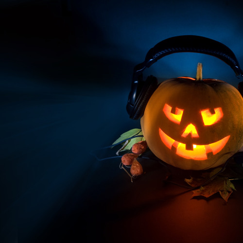 The Halloween Kick To Dark Drum n Bass. Concours de Mix #04 - Enfer & Para'Mix Produc'Sounds contest