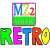 MZ2Sonic - Retro - Speedy Bee
