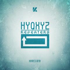 HYQXYZ - Repeaters [KKREC018]