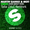 Martin Garrix & MOTI Virus (How About Now) Talla 2XLC ReWork