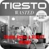 Tiesto vs TJR - Wasted Polluted (Cristian Verdes & BENATTI Mashup)FREE DOWNLOAD