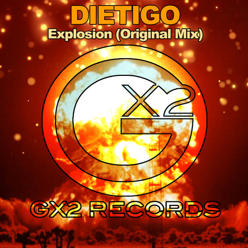 Dietigo - Explosion (Original Mix)
