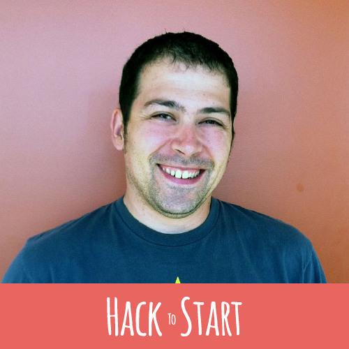 Hack To Start - Episode 10 - Andrew Draper, Co-founder Manpacks