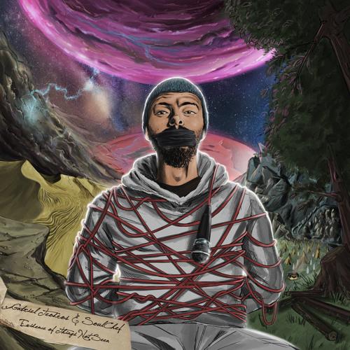 Gabriel Teodros & SoulChef - Greeny Jungle (feat. Shakiah)
