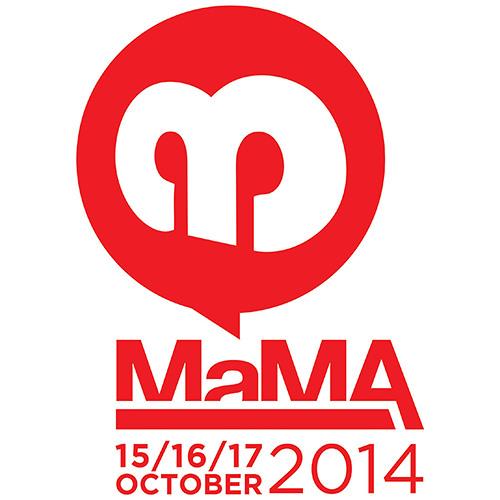 MaMA 2014 Conferences - Trianon - Friday (English)