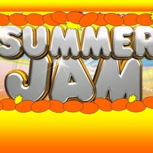 SUMMER JAM BY DJ JAM'S 24 06 2013