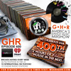 GHR - Ghetto House Radio - 2 Hours of Classic House Music - Show 400