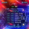 Live from the Carl Cox & Friends Arena at Ultra Chile