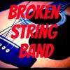 I love this bar- broken string band