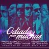 Odiada Por Muchas Rmx- Pacho y Cirilo Ft. Daddy Yankee Kendo Kaponi JAlvarez De La Ghetto