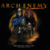 ARCH ENEMY - Breaking The Law (JUDAS PRIEST COVER) mp3