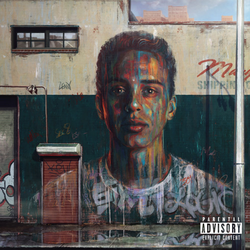 Logic - Nikki by TeamVisionary | Team Visionary | Free