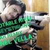 ROUNDTABLE RIVAL (Lindsey Stirling) Cover Guitar Remix Sanel Vella (DOWNLOAD MP3 IN THE DESCRIPTION)