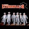Grupo Exterminador La Cumbia De Los Monjes Portada del disco
