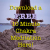 7 Minute Chakra Meditation