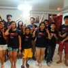 All the Heavens by Hillsong-cover by Mellowbox United (practice: me)