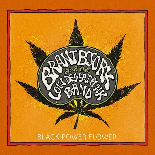 BRANT BJORK and the Low Desert Punk Band - Stokely Up Now